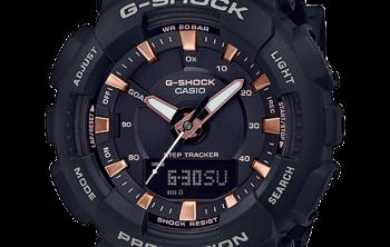 Casio G-SHOCK GMA-S130PA-1A