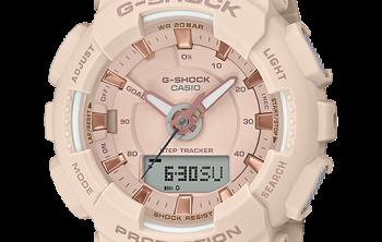 Casio G-SHOCK GMA-S130PA-4A