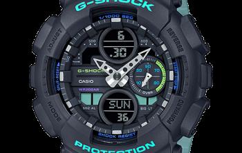 Casio G-SHOCK GMA-S140-2A