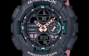 Casio G-SHOCK GMA-S140-4A
