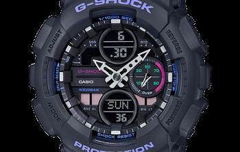 Casio G-SHOCK GMA-S140-8A