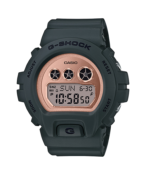 Casio G-SHOCK GMD-S6900MC-3
