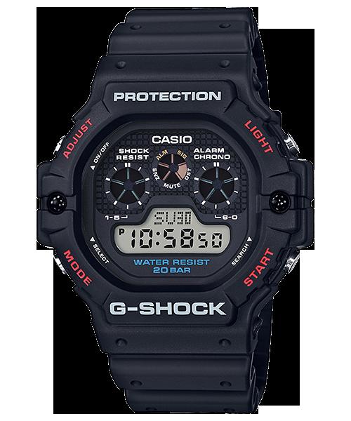 Casio G-SHOCK DW-5900-1