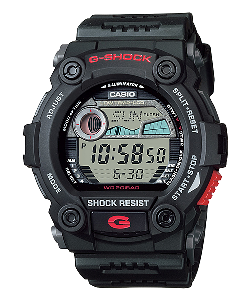 Casio G-SHOCK G-7900-1