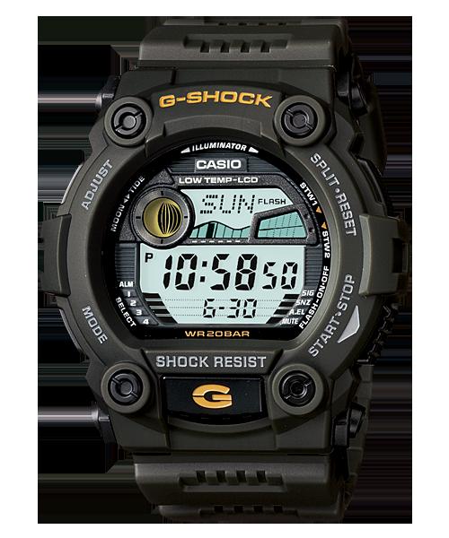Casio G-SHOCK G-7900-3