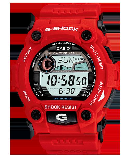 Casio G-SHOCK G-7900A-4
