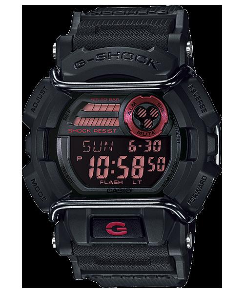 Casio G-SHOCK GD-400-1