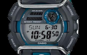 Casio G-SHOCK GD-400-2