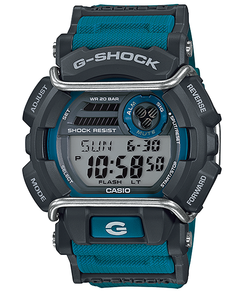 Casio G-SHOCK GD-400-2 - Imagen 1