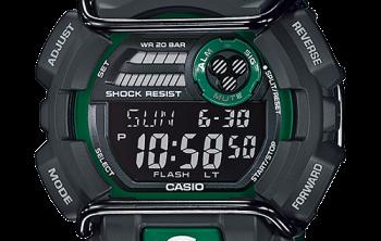 Casio G-SHOCK GD-400-3