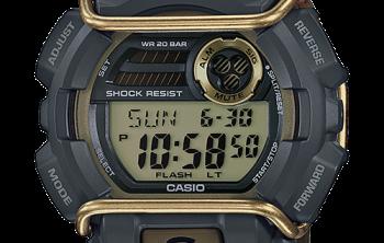 Casio G-SHOCK GD-400-9