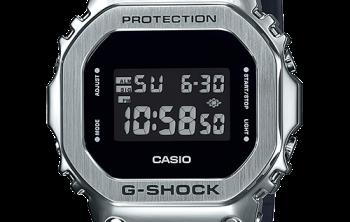 Casio G-SHOCK GM-5600-1
