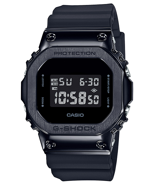 Casio G-SHOCK GM-5600B-1