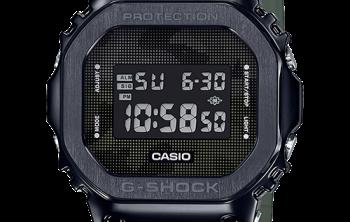 Casio G-SHOCK GM-5600B-3