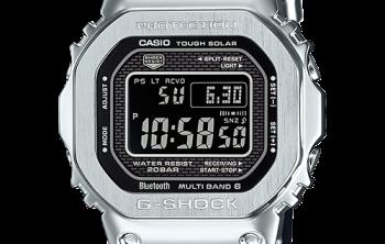 Casio G-SHOCK GMW-B5000-1