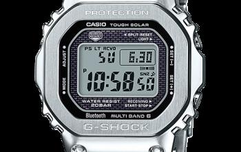 Casio G-SHOCK GMW-B5000D-1