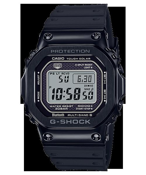 Casio G-SHOCK GMW-B5000G-1