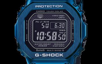 Casio G-SHOCK GMW-B5000G-2