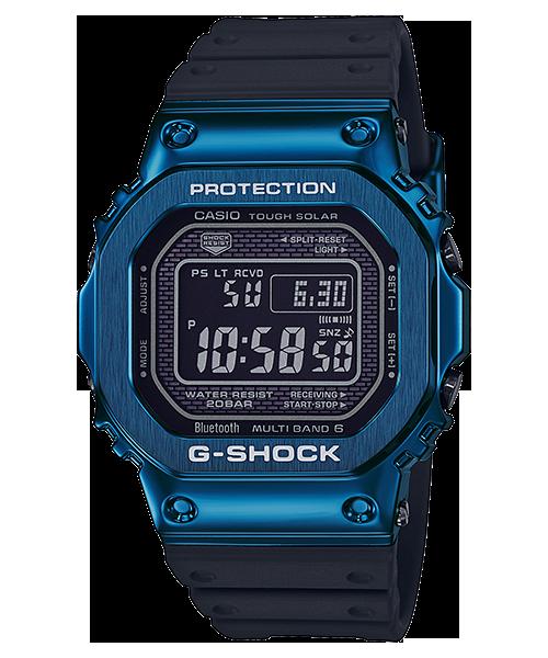 Imagen del Casio G-SHOCK GMW-B5000G-2