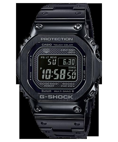 Casio G-SHOCK GMW-B5000GD-1