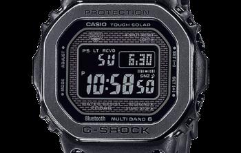 Casio G-SHOCK GMW-B5000V-1