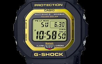 Casio G-SHOCK GW-B5600BC-1