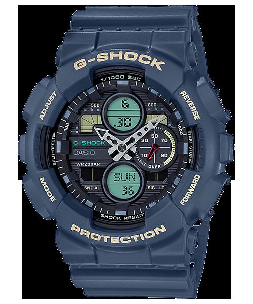 Casio G-SHOCK GA-140-2A