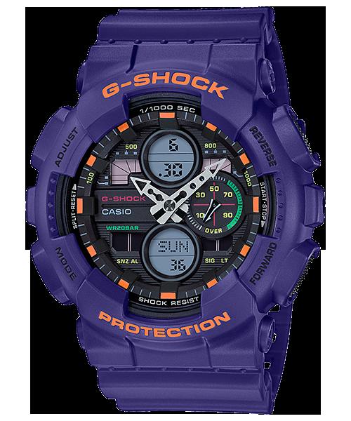 Casio G-SHOCK GA-140-6A