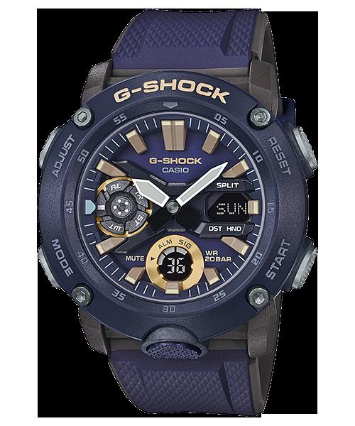 Casio G-SHOCK GA-2000-2A