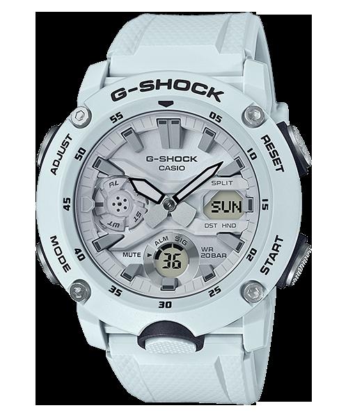 Casio G-SHOCK GA-2000S-7A