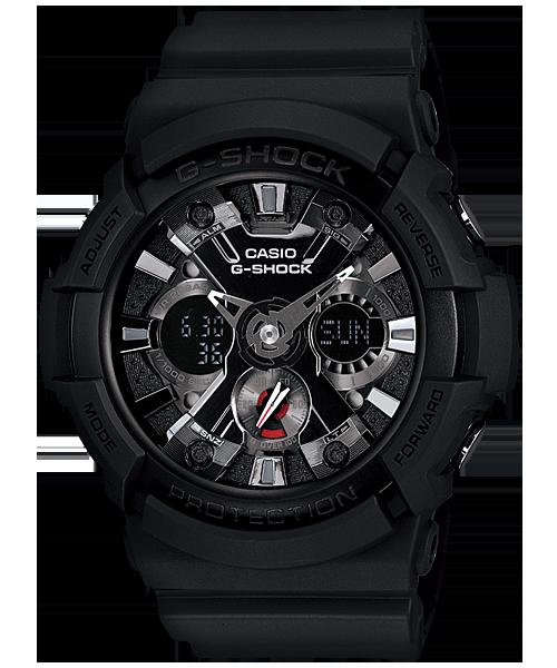Casio G-Shock Standard AnaDigi