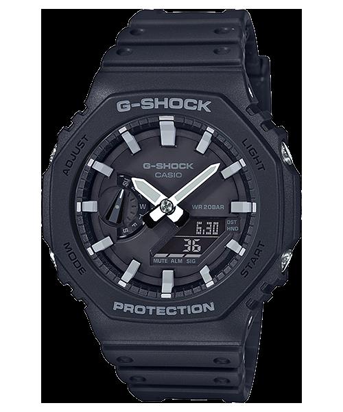 Casio G-SHOCK GA-2100-1A