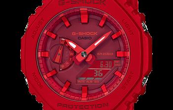 Casio G-SHOCK GA-2100-4A