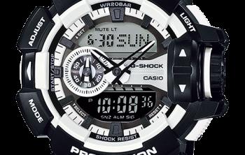 Casio G-SHOCK GA-400-1A