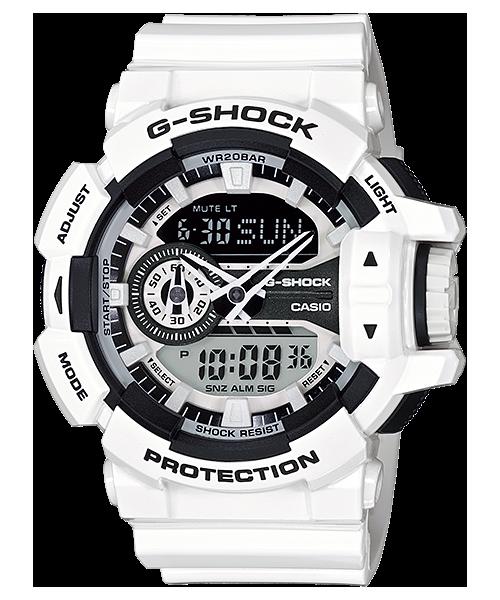 Casio G-SHOCK GA-400-7A