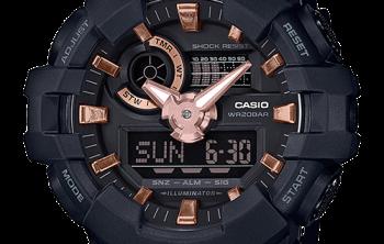 Casio G-SHOCK GA-710B-1A4