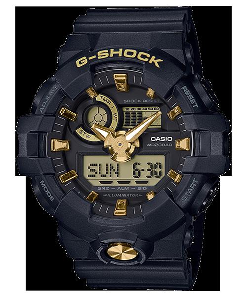 Imagen del Casio G-SHOCK GA-710B-1A9