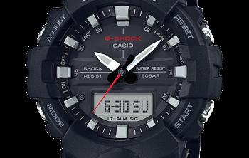 Casio G-SHOCK GA-800-1A