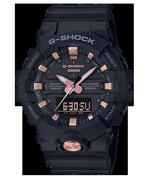 Casio G-SHOCK GA-810B-1A4