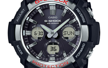 Casio G-SHOCK GAS-100-1A