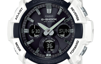 Casio G-SHOCK GAS-100B-7A