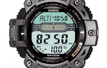 Casio OUTGEAR SGW-300HD-1AV