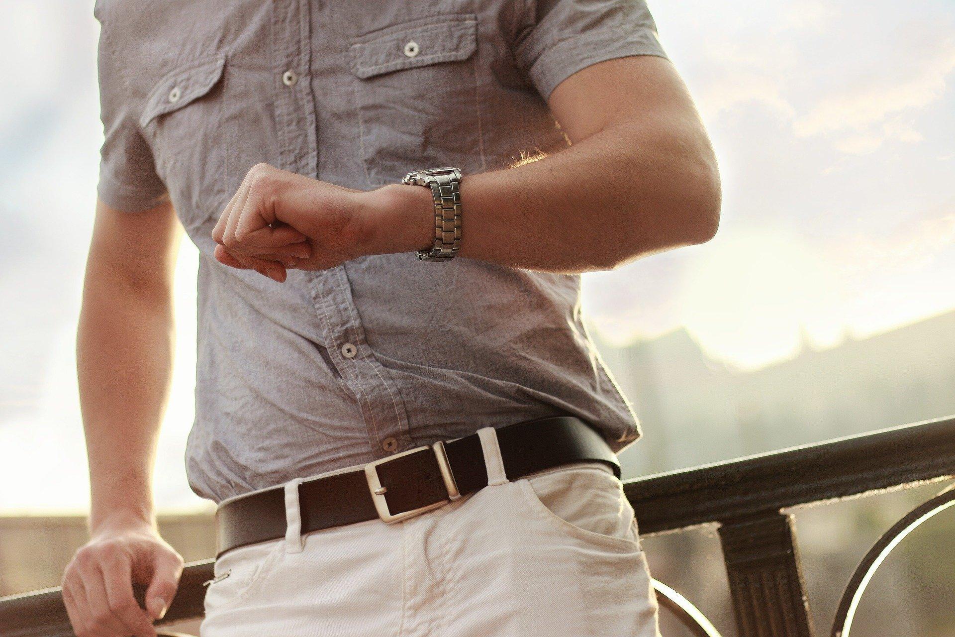 Relojes para Hombre - Imagen 1