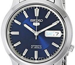 Más asequible Relojes Seiko
