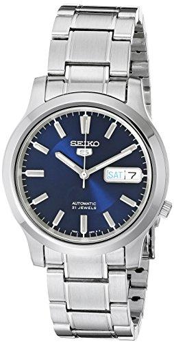 Relojes Seiko más asequibles