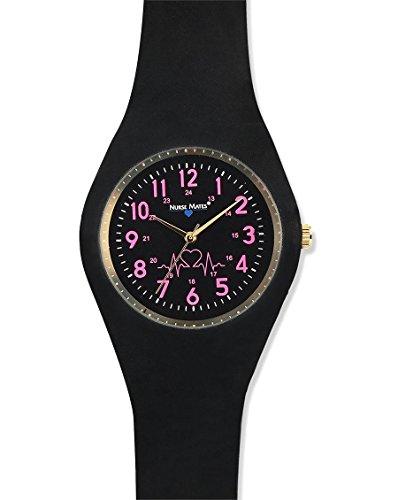 Mejores relojes para estudiantes de enfermería