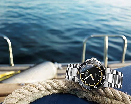 Oris: Relojes de lujo asequible