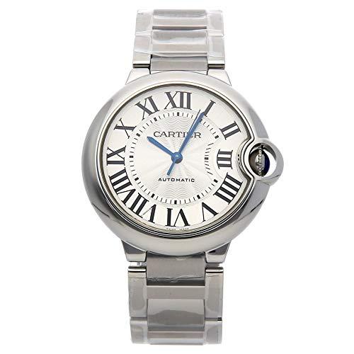 Mejor reloj Cartier: Para durar toda la vida