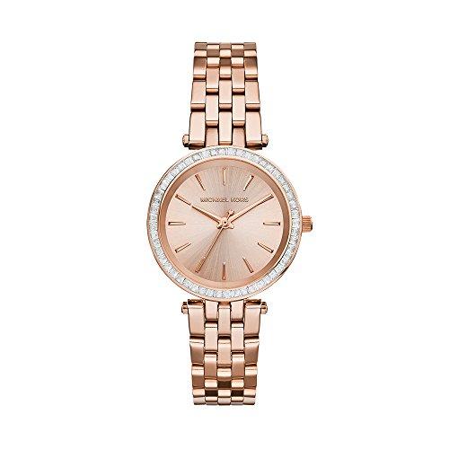 Mejor relojes para mujer de menos de 500 euros