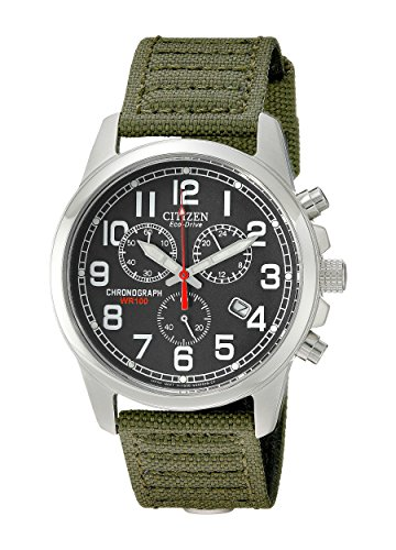 Mejor reloj cronógrafo asequible